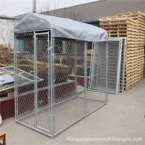 American Dog Cage