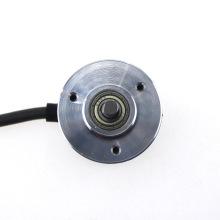 Codificador rotativo incremental de eje Yumo E6B2-CWZ5B 100PPR 12V 24V DC