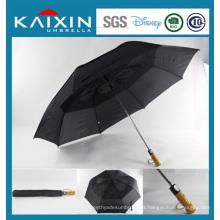 Paraguas promocional de publicidad al por mayor