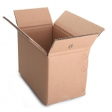 Direct Factory Custom Corrugated Paper Packaging Box