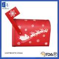 Custom Tin Gift Storage Mail Boxes