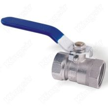 Brass Ball Valve for Plumbing