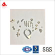 Powder metallurgy car parts