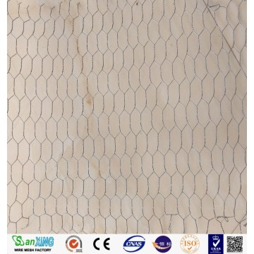 1inch Hexagonal wire mesh netting for chicken wire
