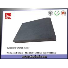 ПУР/Анти-Static материалы, черный Durostone лист для SMT арматуре