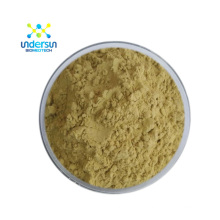 Undersun manufacturer supply directly organic mugwort wormwood leaf extract powder