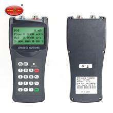 เครื่องวัดการไหลของกระบวนการไหลวนของ D8800 Series Vortex