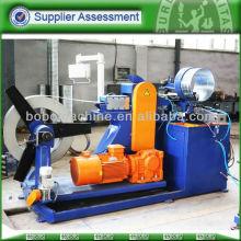 Spiral tubeformer BTF-II
