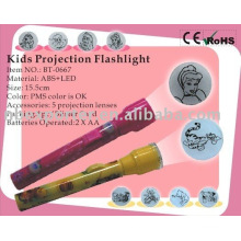 BT-0667 led projector torch