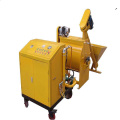high pressure polyurethane foam pu machine