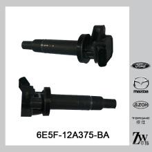 Car Spare Genuine Ignição Bobina para Automóveis 6E5F-12A375-BA / 9112A
