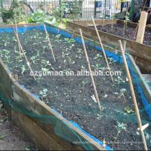 Good quality new coming terrace organic garden shade net