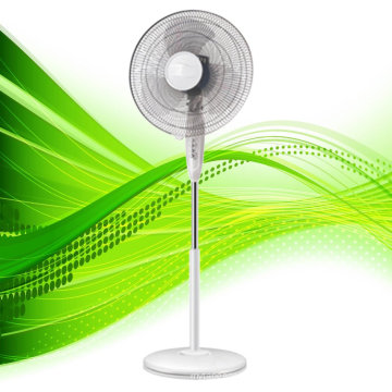 "3 speed 16"" standing fan,16 stand fan 220v"