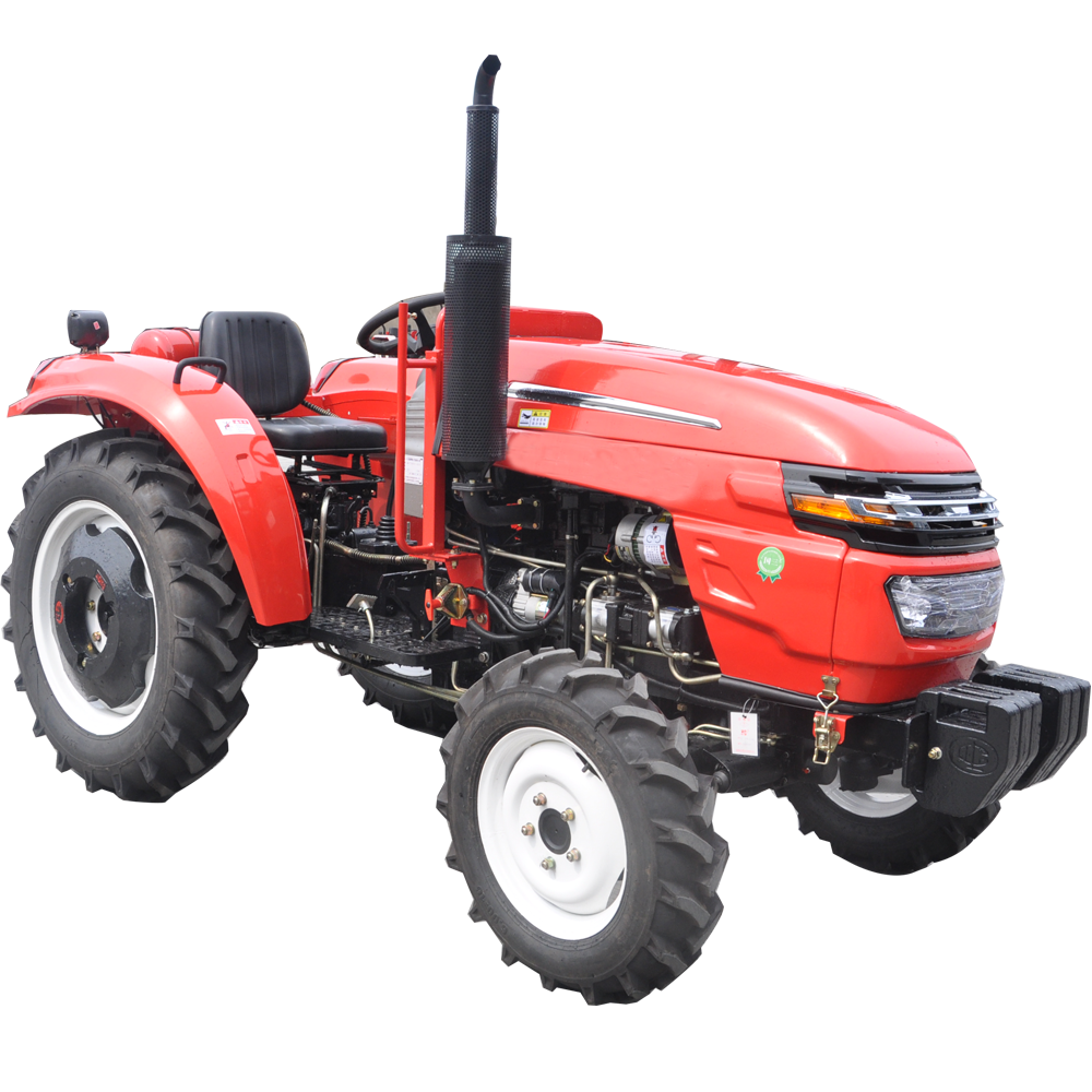 4WD Agriculture Tractor