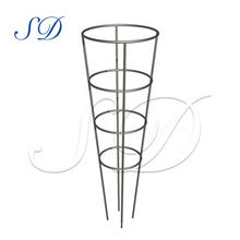 Low Price 3 Ring 3 Legs Tomato Cage