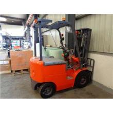3 Ton Workshop Industrial Diesel Fork lift Truck Safety Wit