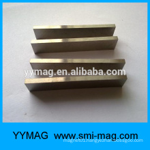 Chinese manufacture alnico magnet for guitar pickup