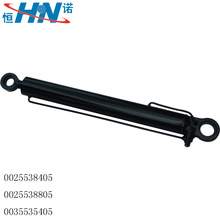 Mercedes benz cabin turn hydraulic cylinder