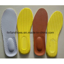 Latest High Quality Good Selling Natural Latex Insole (FF507-2)