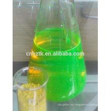 Verde solvente 7 CAS 6358-69-6