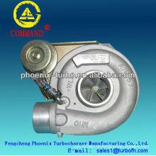 GT1752H 99449170 Iveco Täglicher Turbo 708163-0001