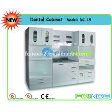 Colorful Dental Cabinet Furniture (Model: DC-19)
