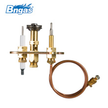 pilot burner universal gas heater spare parts