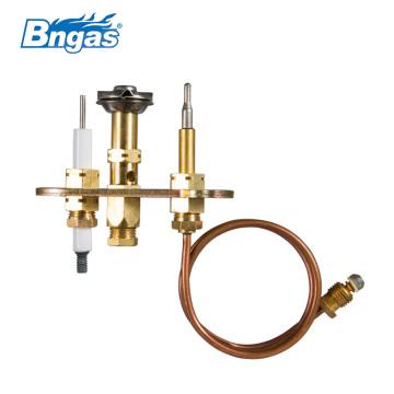 pilot burner universal gas heater spare parts