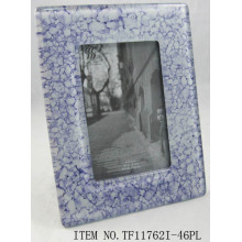 Hot Sale Fused Glass Photo Frame