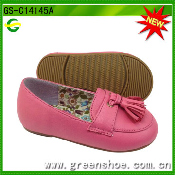 Hot Sell New Design Baby Girl Kids Shoes