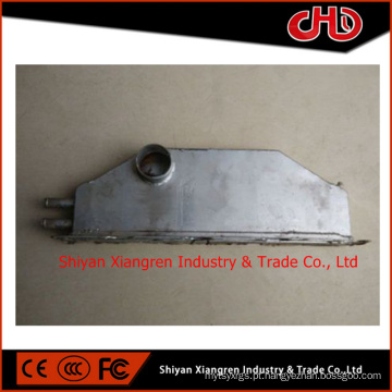 Intercooler original do motor 6CT Disel 3924731