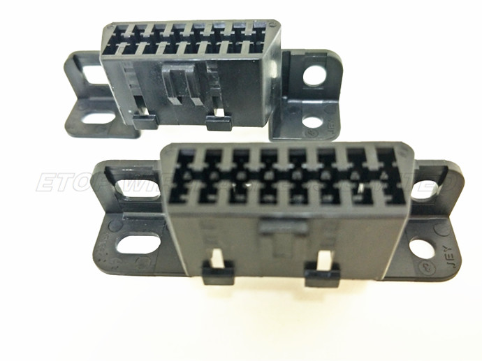 OBD 16 Pins