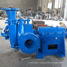 Best Selling Horizontal Abrasion & Corrosion Resistant Slurry Pump