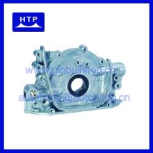 Pompe de lubrification d'huile de pièces de moteur diesel assy pour suzuki SJ413 16100-60813 16100-60811