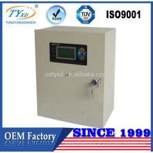 pequeña caja de panel de medidor eléctrico / caja de distribución de potencia / caja de conexiones ip65