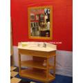 Hotel Solid Wood Bathroom Vanity (B-54B)