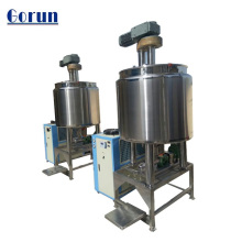 Low Price Liquid Water Agitator With Good Quality