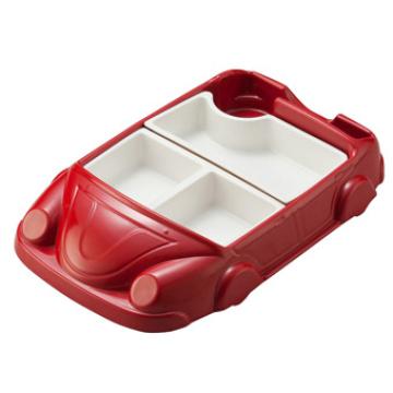 100% меламин посуда - Серия детские детские Автомобильные посуда/ (QQ19903s) детская посуда