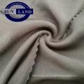 Camiseta deportiva Traje de trabajo Ropa 100 tejido de poliéster tejido de punto apretado