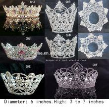 Corona de productos de ocio corona real corona, la forma de la corona