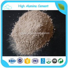 Iso Approved High Alumina Refractory Cement For Refratory