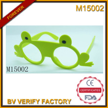 Sapo forma festa óculos (M15002)