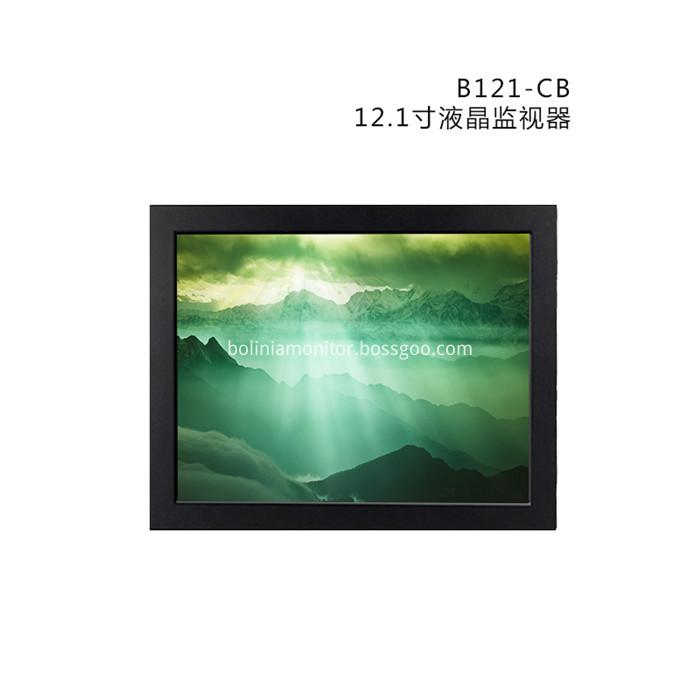 B121 Cb
