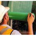 Filme de proteção para janelas