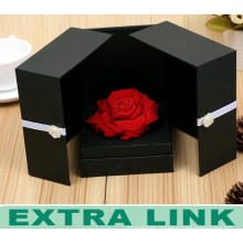 Alibaba Express Custom Made Unique Style Cardboard Perfume Bottles Packaging Box