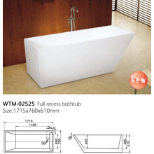 Cupc Approved Free Standing Bathtubs Hot Sell