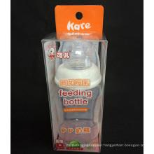 Factory Custom PVC/ PP/ PET Plastic Box for Gift Packing (printed box)