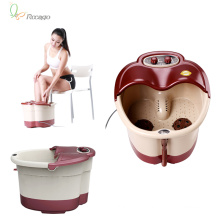 Popular Foot SPA Massager with Heat Function