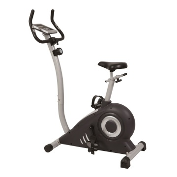 Cyclette professionale manuale regolabile da interno