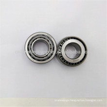 wheel hub bearing 33206 roller bearing ET-33206 tapered bearing 33206JR